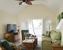 2 Bedroom Suite at Coconut Beach Resort, Key West, Florida