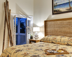 Ocean View Studio at Coconut Beach Resort, Key West, Florida